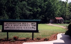 Addington Mill Bed and Breakfast